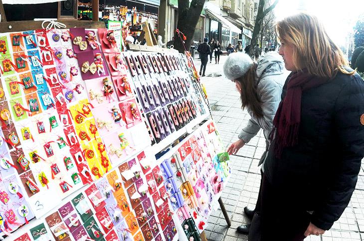 Acte necesare si conditii autorizarii comertului stradal