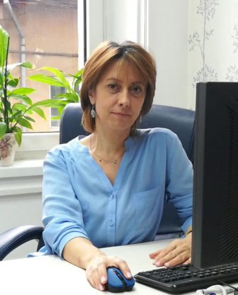 Stefanica Diana